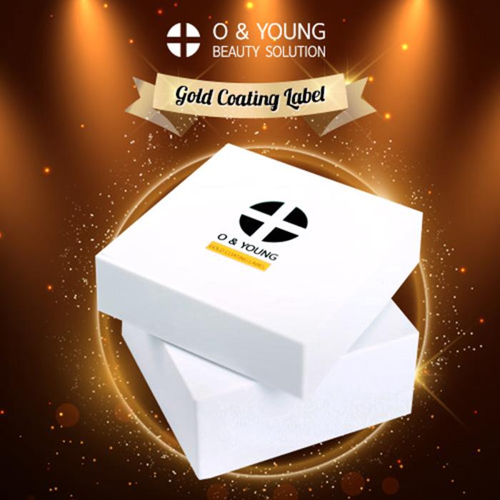 Kem Dưỡng Hỗ Trợ Trắng Da Tinh Chất Vàng O Young Hàn Quốc 2