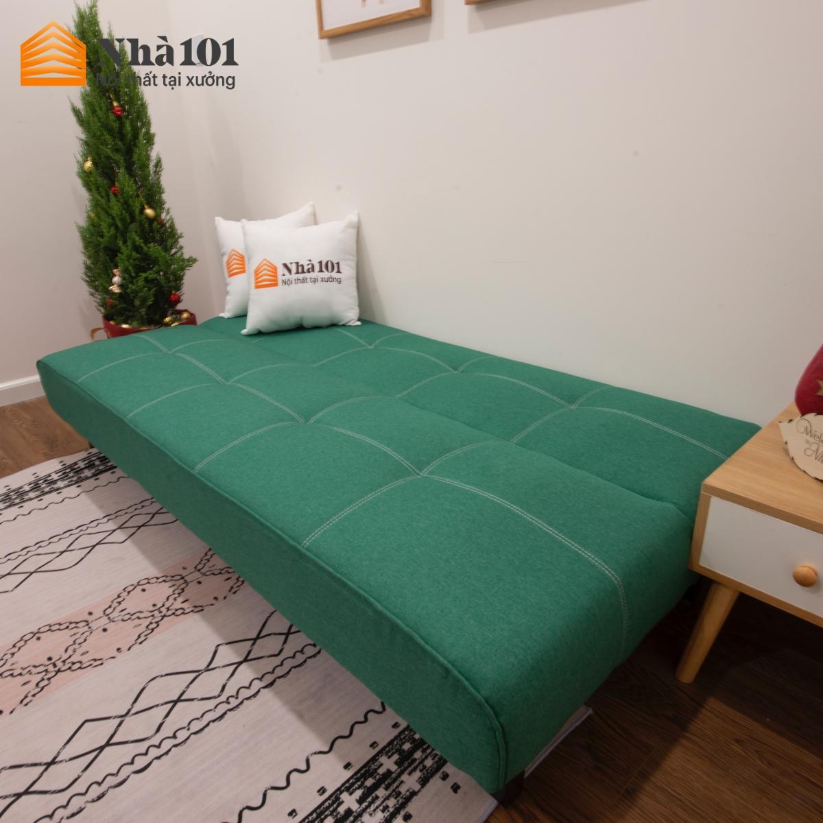 Sofa Bed Sofa Giường Đa Năng Cao Cấp mã F1 3