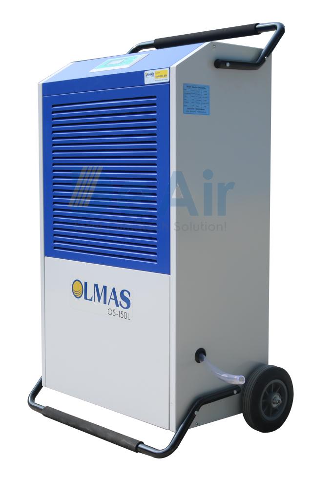 Giới thiệu Máy Hút Ẩm Olmas 150 lít chính hãng HOT từ DeAir