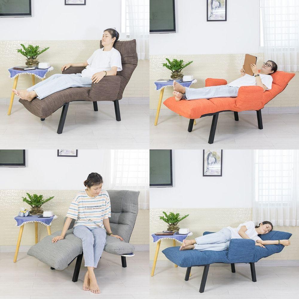 QL360, ghế thư giãn, ghế ngủ tựa lưng dành cho bà bầu, người già 2