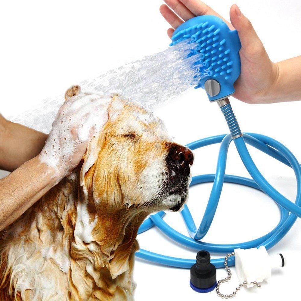 Voucher dịch vụ tắm cắt cho chó trên 30kg 1