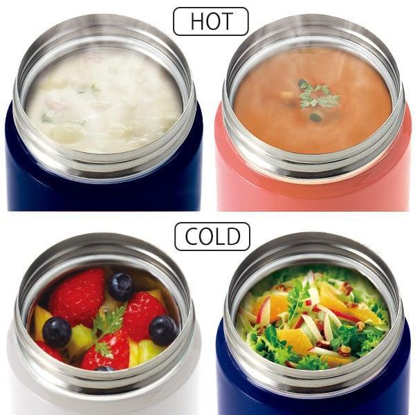 Hộp đựng thực phẩm giữ nhiệt Asvel 500ml 3