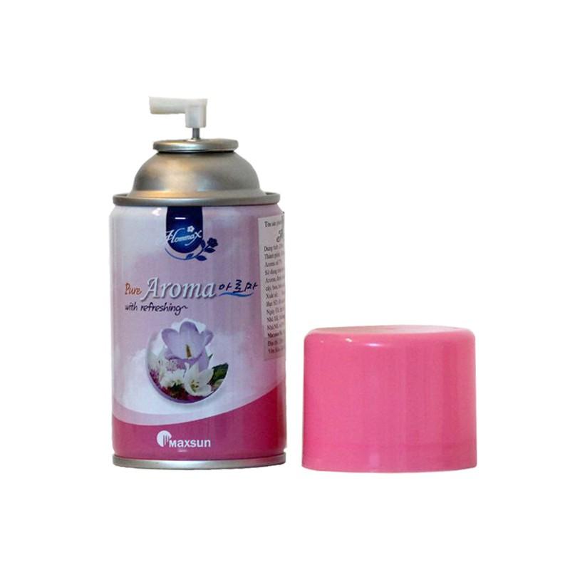 Xịt thơm phòng dung tích 250ml nhiêu mùi 2