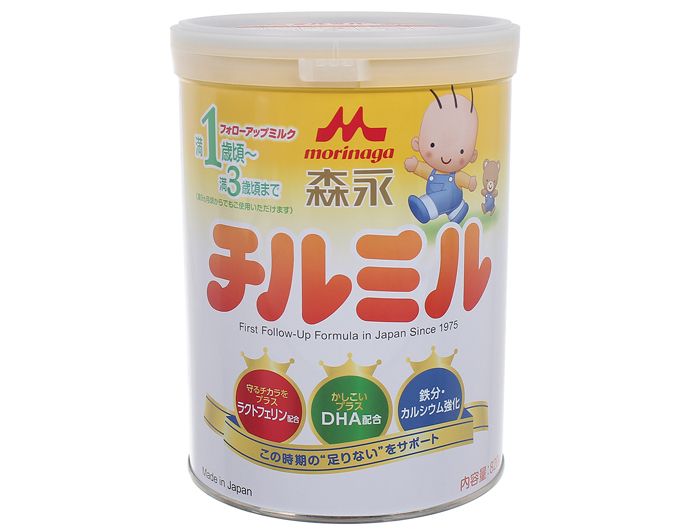 Sữa bột Morinaga số 9 loại to